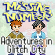 Missing Number:  Adventures in Glitch City