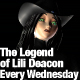 The Legend of Lili Deacon