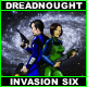 Dreadnought: Invasion Six