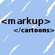 Markup Cartoons