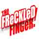 THe FReCKLeD FINGeR