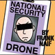 National Security Drone