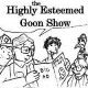Highly Esteemed Goon Show Comic, The