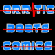 Erratic Beat Comics