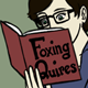Foxing Quires