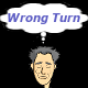 Wrong Turn Comics