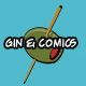 Gin and Comics