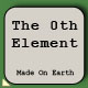 The 0th Element