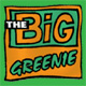 The Big Greenie Web Comic