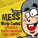 MESS Comic Strip