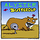 Alyster & Buttercup