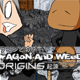 Dragon & Weed: Origins (Season 2)