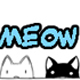 MEOW, a webcomic about cats