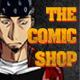 The Comic Shop