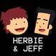 Herbie and Jeff