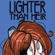 Lighter than Heir