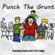 Punch The Grunt