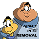 Space Pest Removal