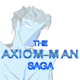 Axiom-man: A Superhero Webcomic/Graphic Novel