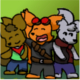 Epic Squirrel