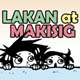 Lakan at Makisig