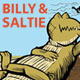 Billy and Saltie