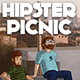 Hipster Picnic