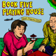 Playing House Comics by Larry Paros