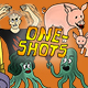 One-Shots (by Dolf Volkoff)