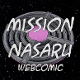 Mission Nasaru - Comic