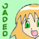Jaded, The Online Manga