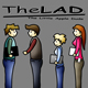 TheLAD - The Little Apple Dude