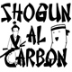 Shogun al Carbon