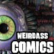 Weirdass Comics