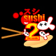 SUSHI for 2 THE COMIC